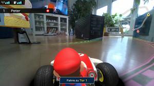 Mario Kart Live - Test