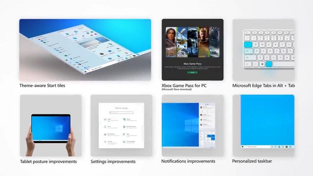 Windows 10 Oktober 2020 Update - das ist neu