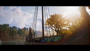 Assassin's Creed Valhalla - Trailer (Zusatzinhalte)