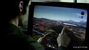 Ruse mit Multitouch für Windows 7 - Trailer