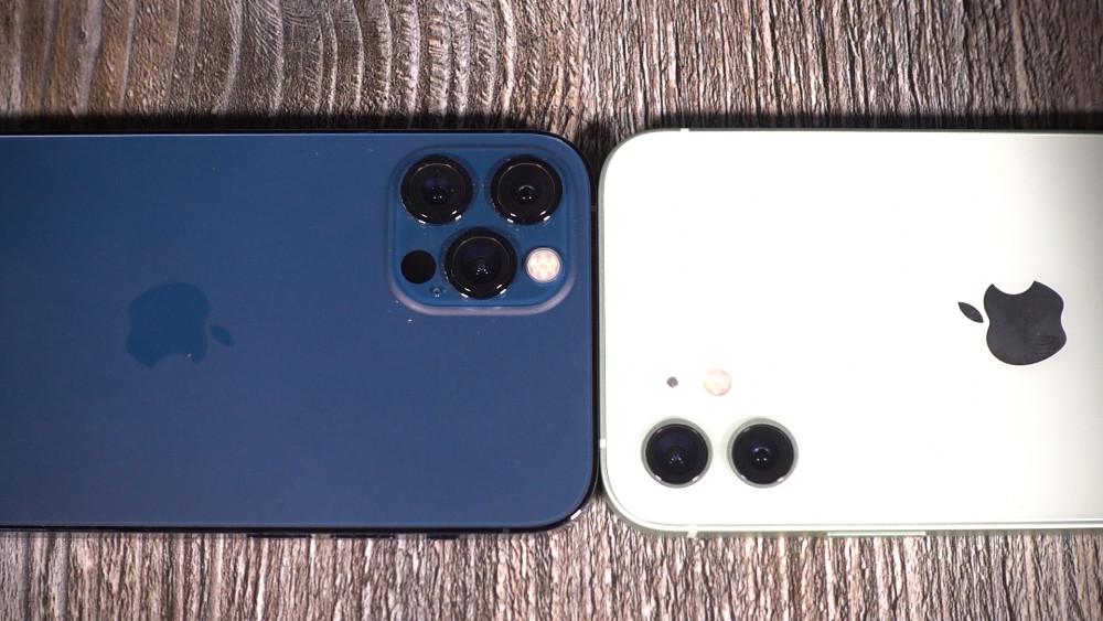 iPhone 12 und iPhone 12 Pro - Fazit