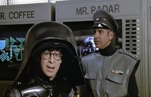Spaceballs -Trailer (1987)