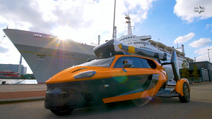 Flugauto Liberty bekommt Straßenzulassung - Pal-V