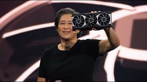 AMD stellt Radeon RX 6800 XT und 6900 XT vor