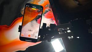 Wie ein iPhone-Video gedreht wird (Herstellervideo)