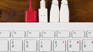 Raspberry Pi 400 - Herstellervideo