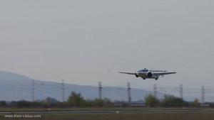 Flugauto Klein Vision Aircar - Herstellervideo