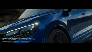 Golf R 8 vorgestellt (Herstellervideo)