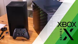 Xbox Series X und S - Fazit