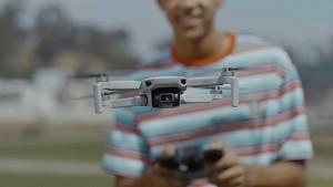 DJI Mini 2 - Herstellervideo