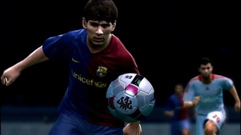 Pro Evolution Soccer 2010 - Trailer