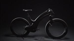 Reevo - E-Bike ohne Speichen
