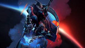 Mass Effect Legendary Edition - Teaser