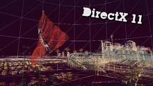 DirectX-11-Effekte von Dirt 2 unter Windows - Trailer