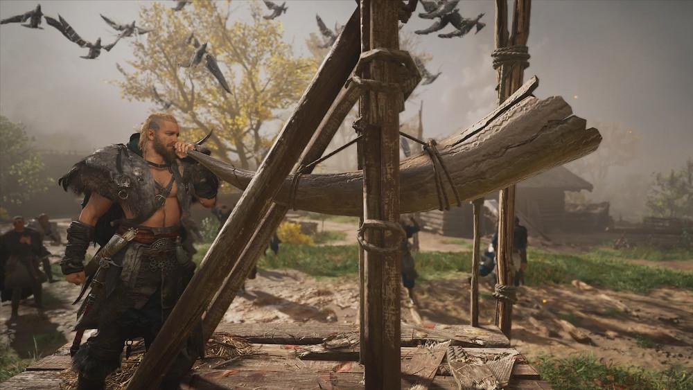 Assassin's Creed Valhalla - Fazit