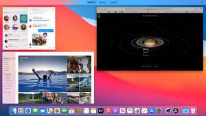 Apple erklärt die Integration von M1 in MacOS (Herstellvervideo)