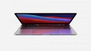 Apple stellt das MacBook Pro M1 vor (Herstellervideo)