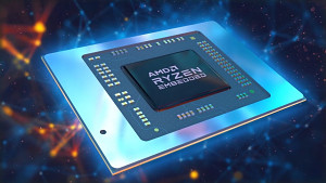 AMD Ryzen Embedded V2000 (Herstellervideo)