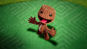 Sackboy - A Big Adventure (Trailer)