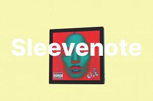Musikabspielgerät Sleevenote - Trailer