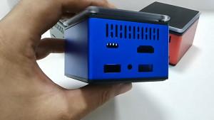 Pantera Pico PC - Vorschau des kleinen Computers