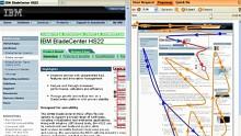 IBM stellt visuellen Editor für Webmaster vor