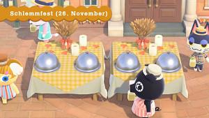 Animal Crossing New Horizons - Trailer (Winter)
