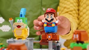 Lego Super Mario Serie 2 - Trailer