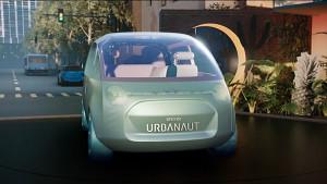 Mini Vision Urbanaut - Herstellervideo