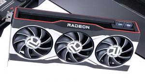 Radeon RX 6800 (XT) im Test mit Benchmarks