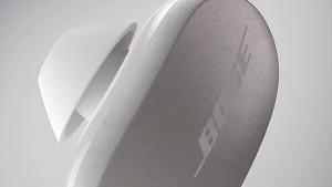 Bose Quiet Comfort Earbuds - Trailer