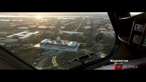 Flight Simulator - Trailer (World Update)