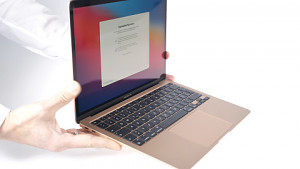 Apple MacBook Air M1 - Test
