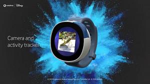 Disney-Smart-Watch für Kinder - Herstellervideo