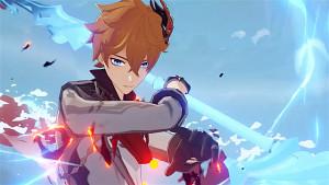 Genshin Impact - Trailer