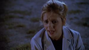 Buffy The Vampire Slayer - Ausschnitt