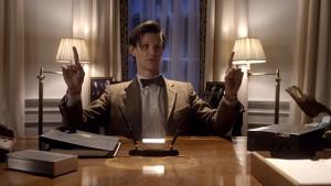 Doctor Who - Fest der Liebe (Trailer)