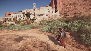 Crimson Desert - Gameplay Trailer