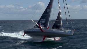Vendée-Globe-Kampagne von Boris Herrmann - Trailer
