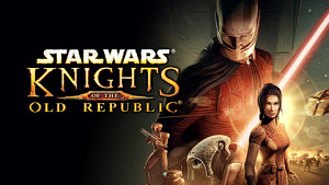 Knights of the Old Republic (2003) - Golem retro_