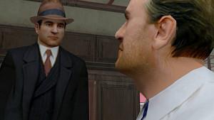 Mafia (2002) - Golem retro_
