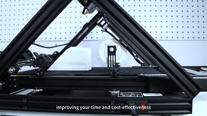Creality 3DPrintmill CR-30 - Trailer
