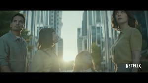 Extinction - Trailer