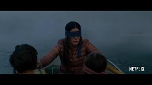 Bird Box - Trailer