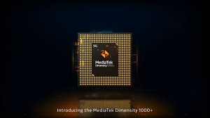 Mediatek zeigt Dimensity 1000