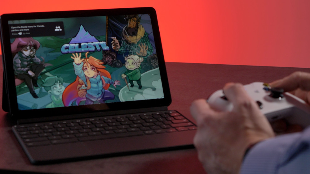 Gaming auf dem Chromebook ausprobiert