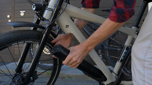 Nox Cycles: Zwei Fahrräder, ein Antrieb