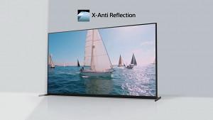Sony Bravia Z9J - Vorstellung des 8K-Fernsehers