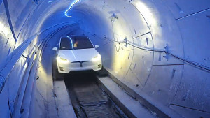 The Loop - The Boring Company