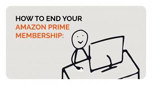 Das passiert bei der Kündigung eines Amazon-Prime-Abos